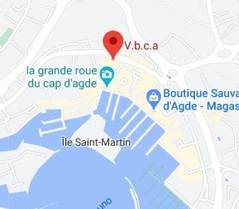 localisation VBCA